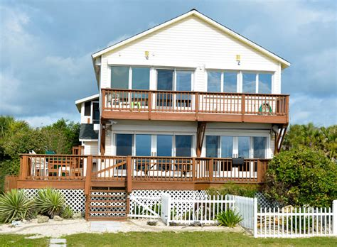Oceanfront Vacation Home Rental In St. Augustine, Fl Backyard Jenga Game Discovery Tanglewood Cedar Wooden Swing Set Makeovers On A Dime Bargains Kids Roller Coaster Sheds Designs Images Of Fire Pits Outdoor