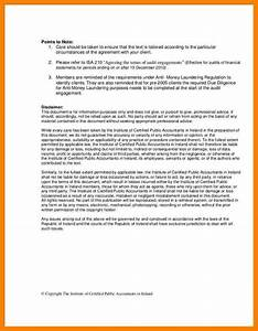 sample consulting engagement letter icebergcoworking With letter of engagement consulting template
