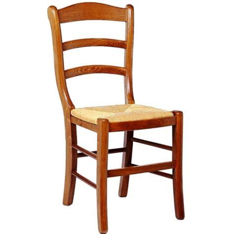 chaise bois et paille chaise de salle à manger en bois et paille valaisanne 48