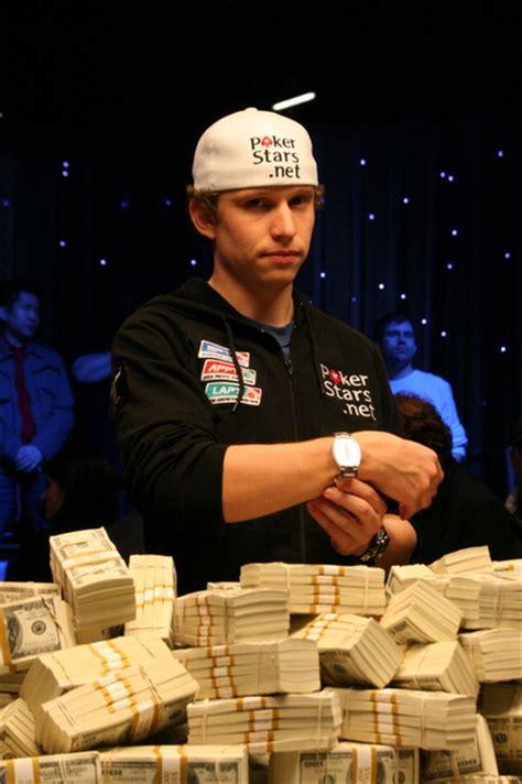 Peter Eastgate  Poker Player Pokerlistingscom