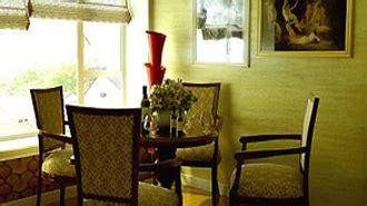 Vertical Garden Walls Bring Vibrant To A Contemporary Apartment Interior by Classic Interior Design