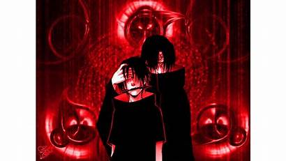 Anime 4k Wallpapers Itachi Background Sasuke Uchiha