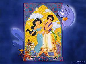 Aladdin Wallpaper - Aladdin Wallpaper (6242255) - Fanpop