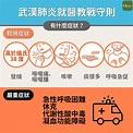 應對武漢肺炎 詳解症狀、就醫流程、預防方式! | Heho健康