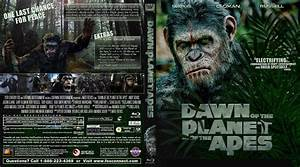dawn of the planet of the apes dvd cover Quotes