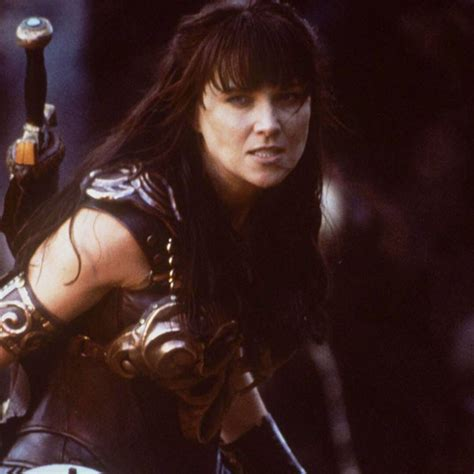 Xena Turns 20! The Legacy and the Future Ahead - E! Online