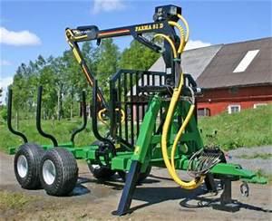 Anhänger Mit Kran : ct 5 1 9 branson traktoren ~ Kayakingforconservation.com Haus und Dekorationen