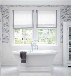 window ideas for bathrooms 9 bathroom window treatment ideas deco window fashions