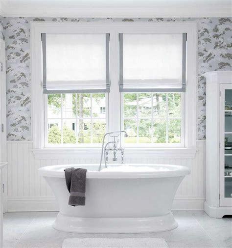 bathroom window treatment ideas deco window fashions