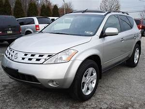 2004 Nissan Murano - Pictures