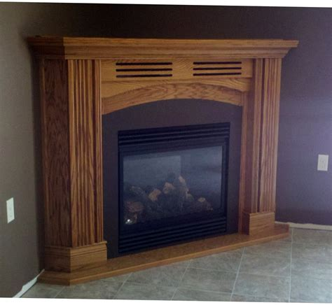 gas fireplace mantel gets corner mantel with gas fireplace yelp