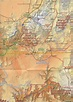 National Parks Map & Guide. An essential map for Utah ...