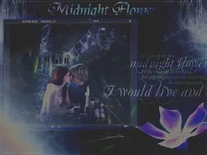 Midnight Flower - Mortal Instruments Wallpaper (7209662 ...