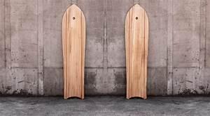 Paulownia Holz Möbel : alaia surfbrett aus holz selbstbau in 8 stunden wooden surfboards ~ Buech-reservation.com Haus und Dekorationen