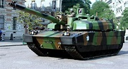 France to Deploy 300 Soldiers, 5 Tanks to Estonia in 2017 ...