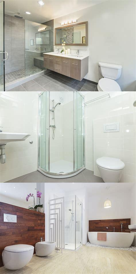 Desain Interior Kamar Mandi Minimalis Sederhana Nan Modern
