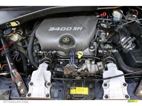 2006 Pontiac Montana Engine Diagram by 1999 Pontiac Montana Standard Montana Model 3 4 Liter Ohv