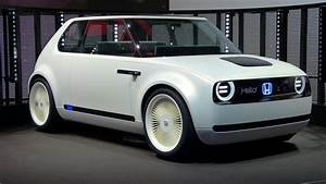 Jb Auto : honda urban ev concept is the prettiest ev yet ~ Gottalentnigeria.com Avis de Voitures