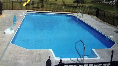 Pool : Inground Pools & Renovations