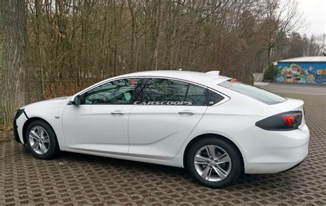 Opel Forum by Opel Insignia Facelift 2020 Autoforum