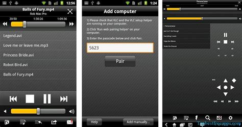 remotely android best free remote android app rdp vnc top best