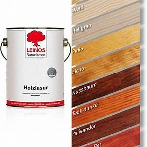 Holzlasur Für Innen : farbige holzlasuren f r innen oder au en leinos naturfarben le und farben von natur aus gut ~ Fotosdekora.club Haus und Dekorationen