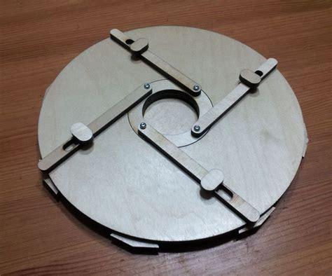 simple vault mechanism antique woodworking tools