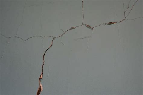 Crepe Sul Soffitto by Crepe Pericolose Sul Soffitto Idee Per La Casa