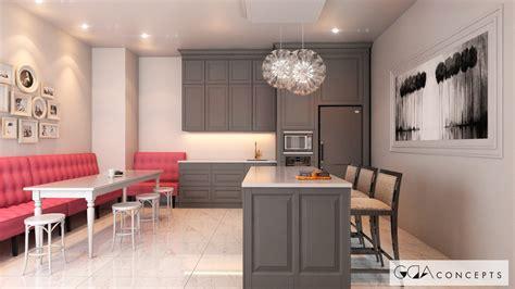 Bedroom Kitchen Gallery by Bedroom Kitchen Design Shah Alam Renof Gallery