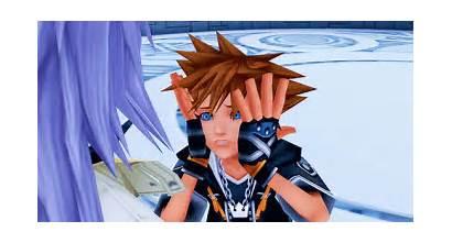 Sora Kingdom Hearts Riku Kh Soriku Kh2