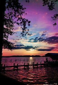 Beautiful Wisconsin Sunset Sky