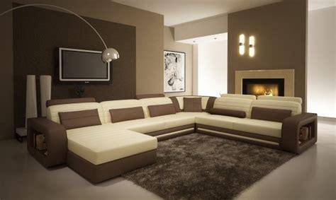 Wohnzimmer Farben Braun by Wohnzimmer Braun Tolle Wohnideen F 252 R Das Wohnzimmer