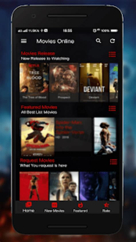 hd     movies   android