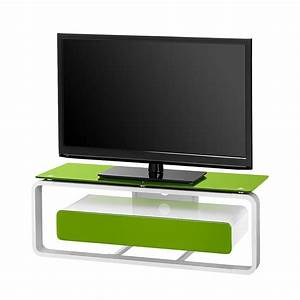Tv Rack Glas : tv rack shanon wei glas gr n 110 cm loftscape online bestellen ~ Yasmunasinghe.com Haus und Dekorationen