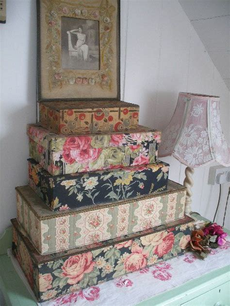 fabric covered boxes 25 best fabric ideas on country 3650