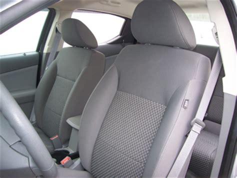 Dodge Avenger 20082012 Iggee Sleather Custom Seat Cover