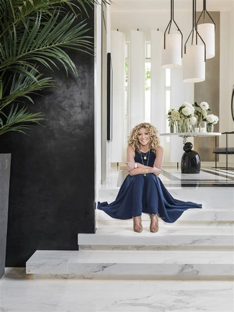 kelly hoppen        bayswater home