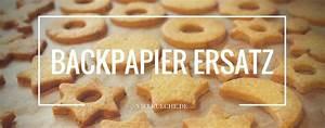 Brotbackautomat Ohne Loch : kein backpapier kein problem es gibt einfachen ersatz ~ Frokenaadalensverden.com Haus und Dekorationen