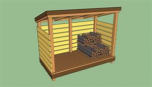 How to build a wood shed HowToSpecialist - How to Build