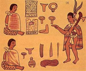 The Role of Pochteca Merchants in Aztec Cacao Consumption ...