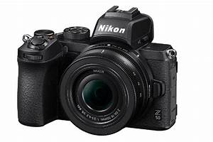 Test  Spiegellose Systemkamera Nikon Z 50