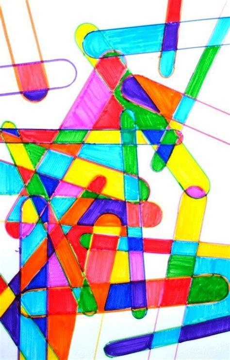 innovative fun art projects  kids