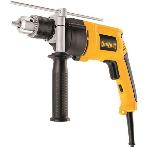 dewalt   corded hammer drill  lowescom