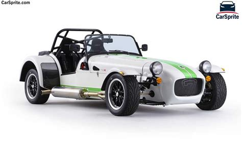 Caterham Seven 270 2017 Prices And Specifications In Uae