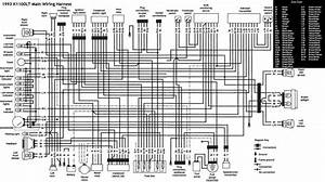 10  1989 E30 Engine Wiring Harness Diagram