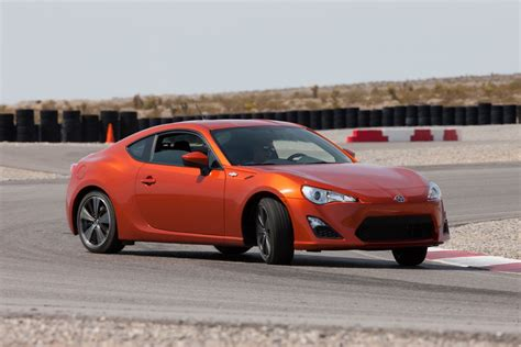 Scion Frs 2013 by Report Scion Says No To Factory Turbo Fr S