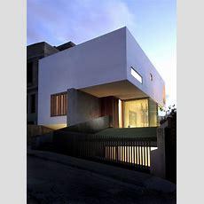 12 Minimalist Modern House Exteriors From Around The World