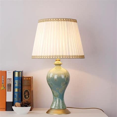 small bedroom lamps aliexpress com buy modern porcelain table lamp bedside 13244   Modern Porcelain Table Lamp Bedside Ceramic Lamp Living Room Bedroom Home Lighting BLT6003.jpg 640x640