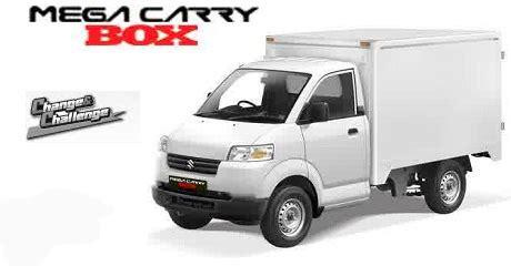 mega carry box dealer resmi mobil suzuki batam