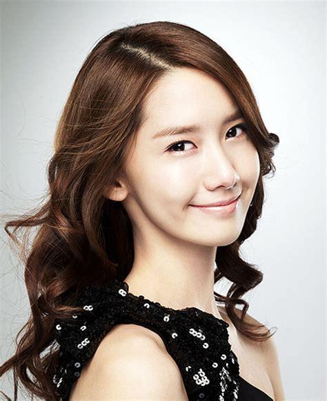 yoona hair style snsd s yoona shares hair secrets 5814
